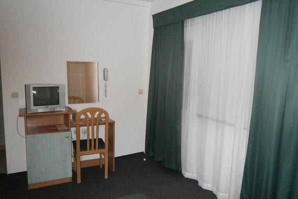 Hotel Caza Blanca - 3