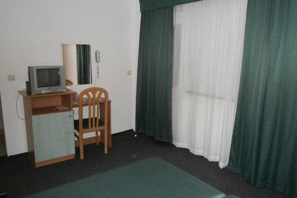 Hotel Caza Blanca - 4