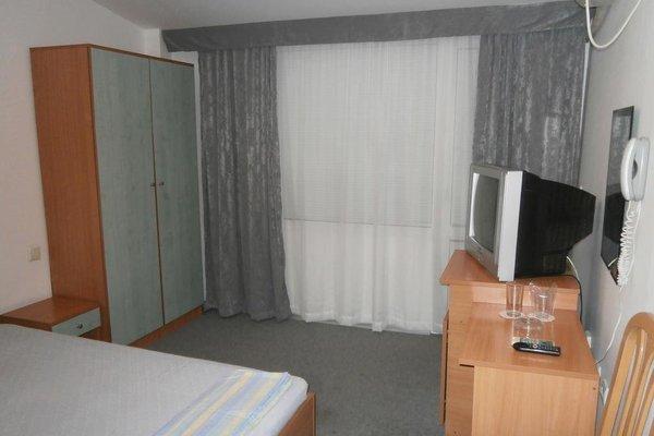 Hotel Caza Blanca - 5