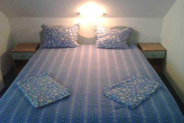 Hotel Caza Blanca - 6
