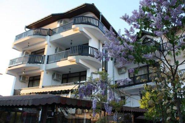 Guest House Starata Kushta - фото 31
