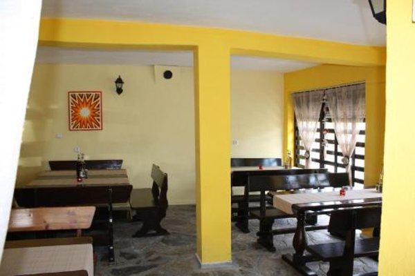 Guest House Starata Kushta - фото 10