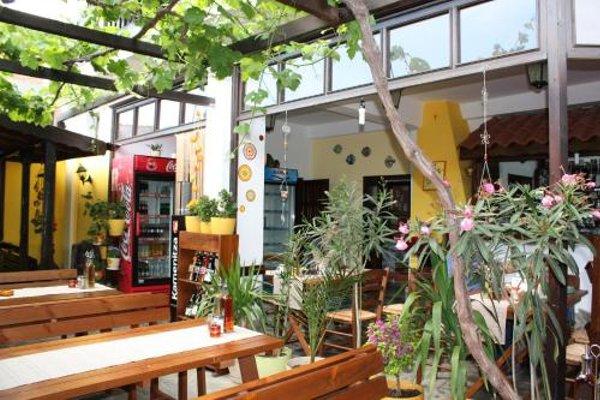 Guest House Starata Kushta - фото 11