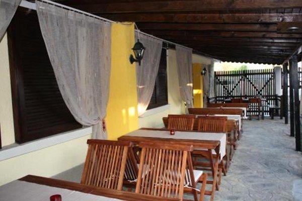 Guest House Starata Kushta - фото 12