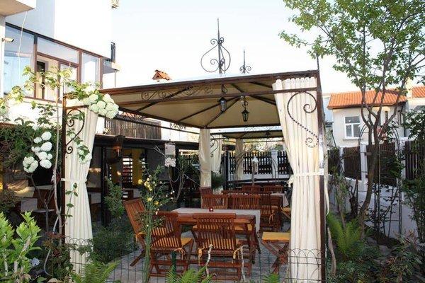 Guest House Starata Kushta - фото 13