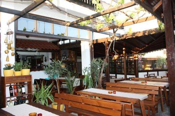 Guest House Starata Kushta - фото 15