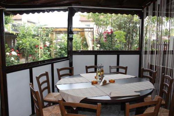 Guest House Starata Kushta - фото 16