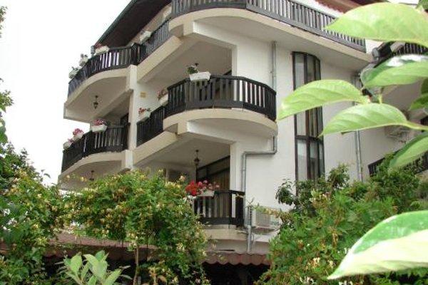 Guest House Starata Kushta - фото 19