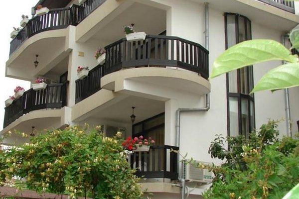 Guest House Starata Kushta - фото 20