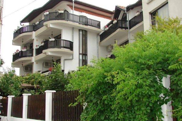Guest House Starata Kushta - фото 21