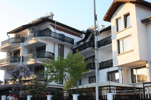 Guest House Starata Kushta - фото 22