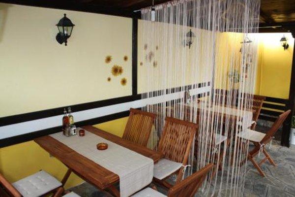Guest House Starata Kushta - фото 8