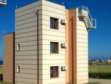 Гестхаус Seagarden Villa Resort