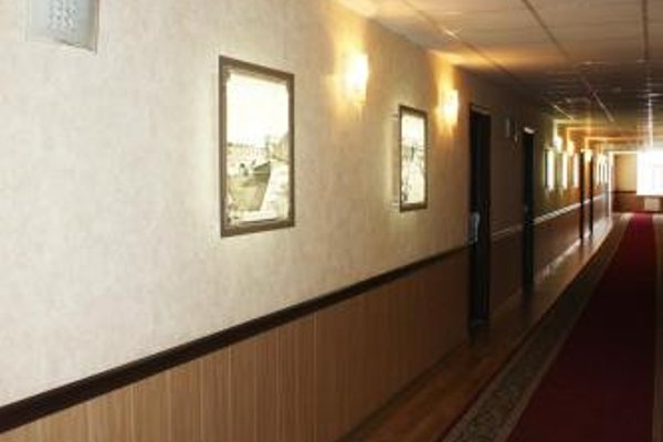 7 Nebo Hotel - фото 16