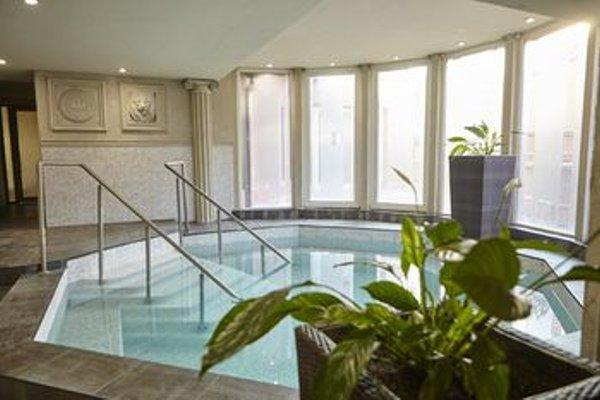 Strimon Garden Spa Hotel (Стримон Гарден Спа Отель) - фото 10