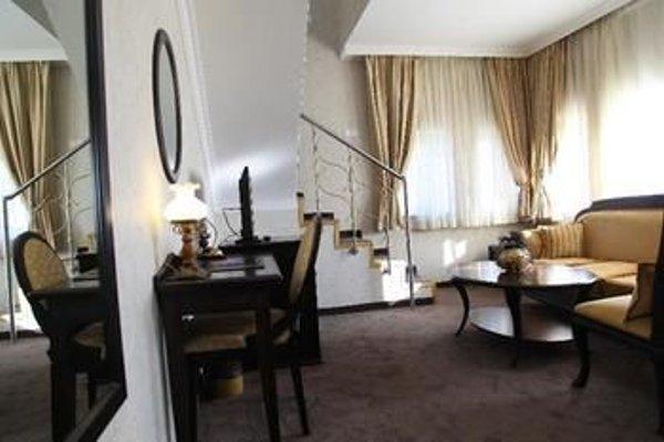 Strimon Garden Spa Hotel (Стримон Гарден Спа Отель) - фото 14