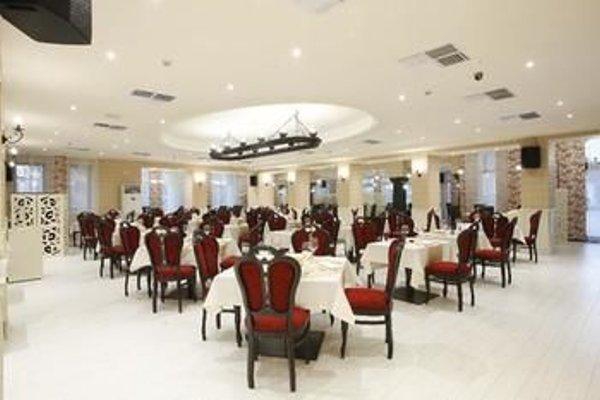 Strimon Garden Spa Hotel (Стримон Гарден Спа Отель) - фото 15