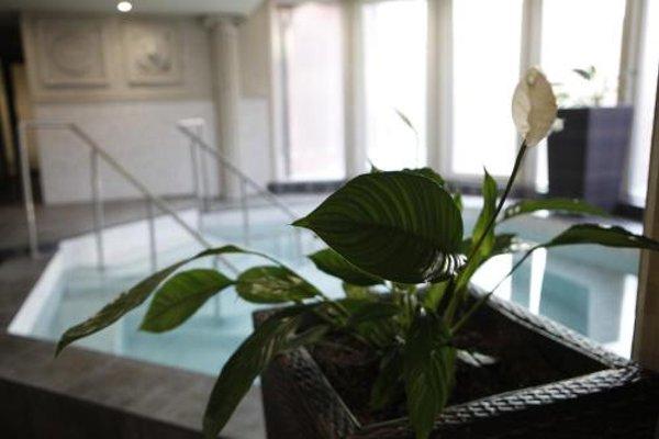 Strimon Garden Spa Hotel (Стримон Гарден Спа Отель) - фото 19