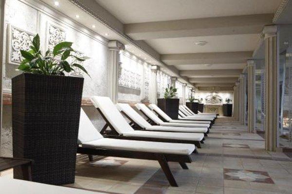 Strimon Garden Spa Hotel (Стримон Гарден Спа Отель) - фото 20