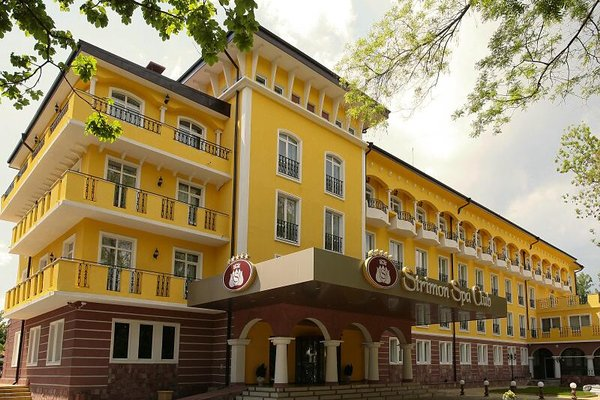 Strimon Garden Spa Hotel (Стримон Гарден Спа Отель) - фото 22