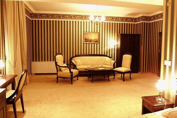 Strimon Garden Spa Hotel (Стримон Гарден Спа Отель) - фото 8