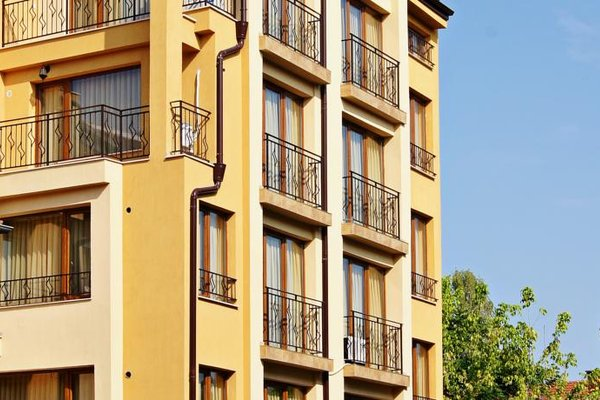 Family Hotel Ramira - фото 22