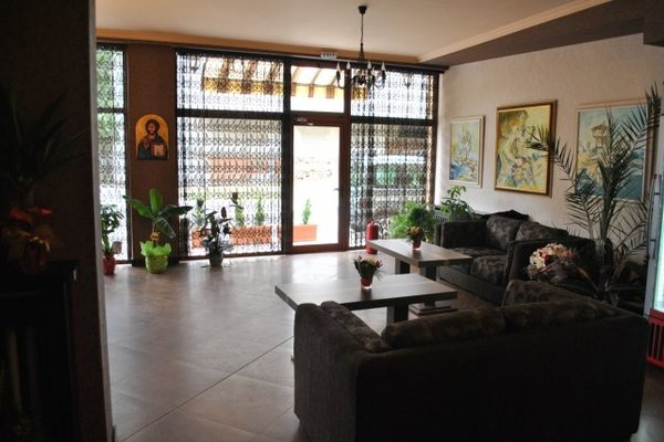 Family Hotel Ramira - фото 7