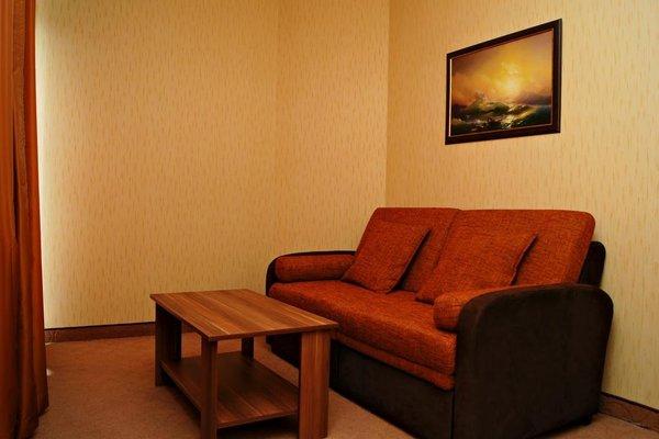 Family Hotel Ramira - фото 8