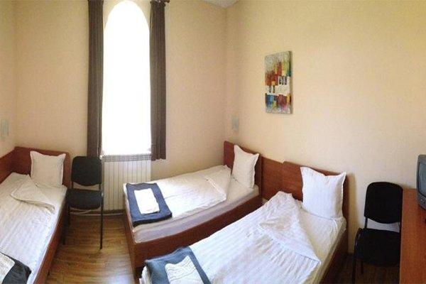 Hostel Sonata - фото 52