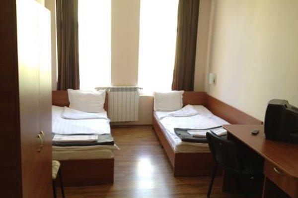 Hostel Sonata - фото 53