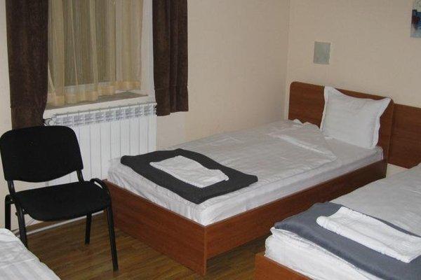 Hostel Sonata - фото 55