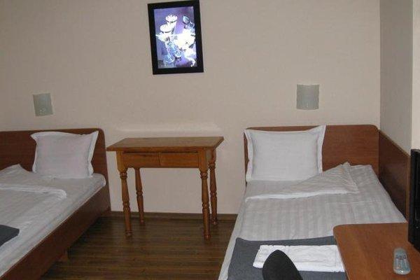 Hostel Sonata - фото 56