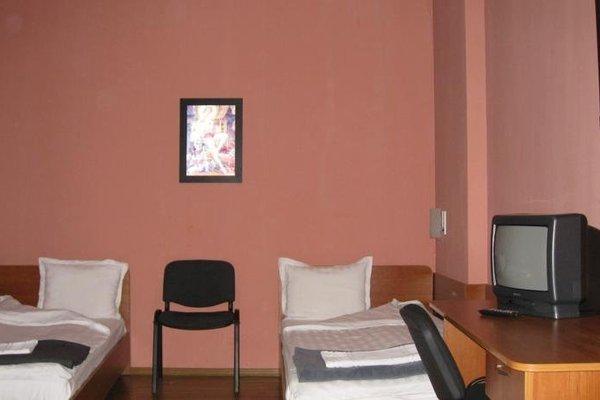 Hostel Sonata - фото 57