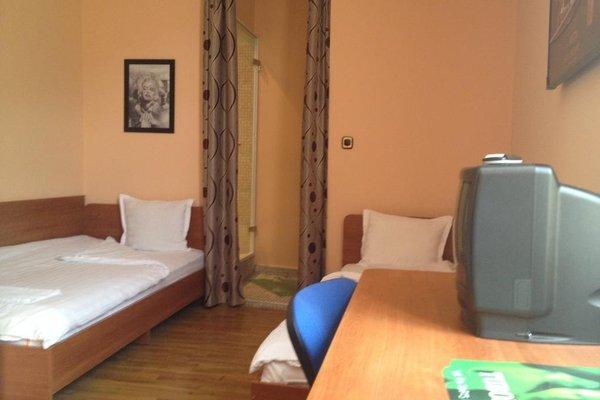 Hostel Sonata - фото 58