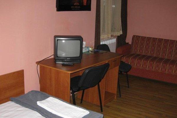 Hostel Sonata - фото 59