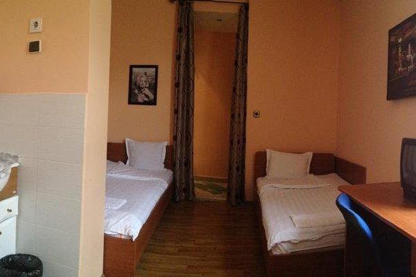 Hostel Sonata - фото 60