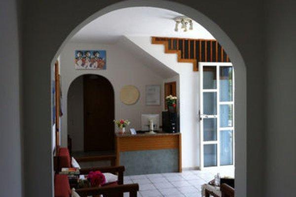 Emilia Apartments - фото 11