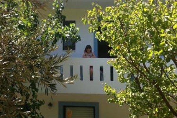 Emilia Apartments - фото 13