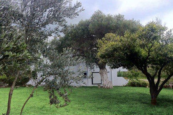 Emilia Apartments - фото 14