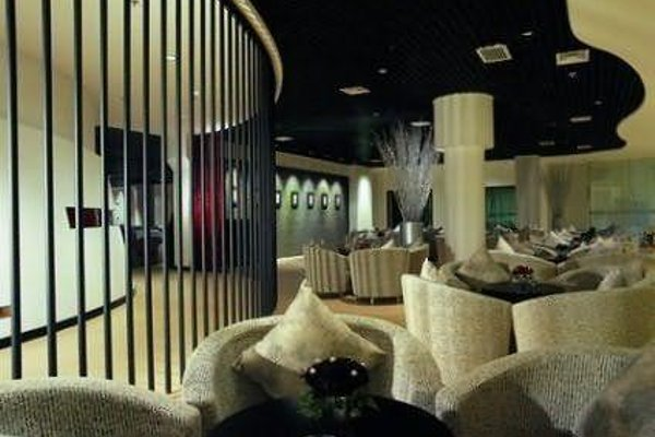 Hotel Akropol - фото 34