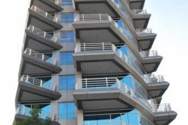 Al Deyafa Hotel Apartments - 17