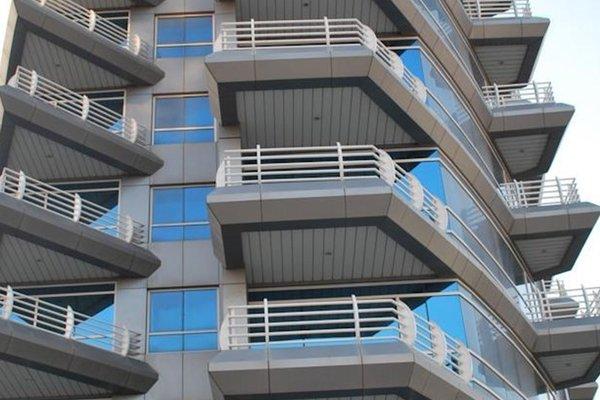 Al Deyafa Hotel Apartments - 19