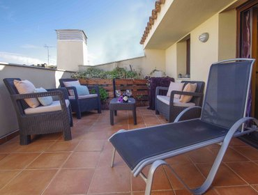 Apartments 25 km from Barcelona ,  Matarolux1