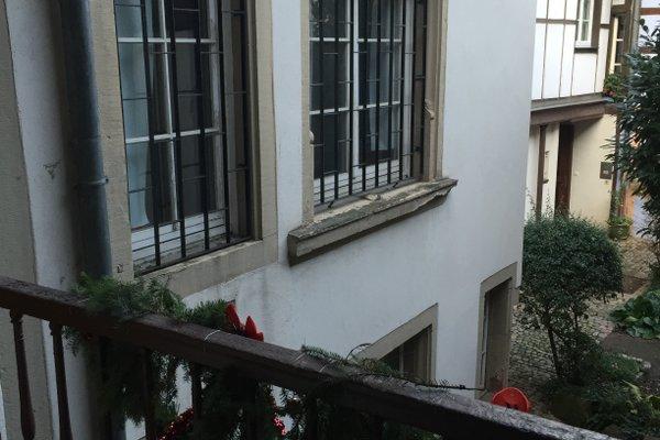 A La Krutenau, Gite Cosy Au Centre-Ville - 7