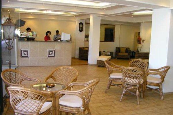 Hotel Ilion - фото 10