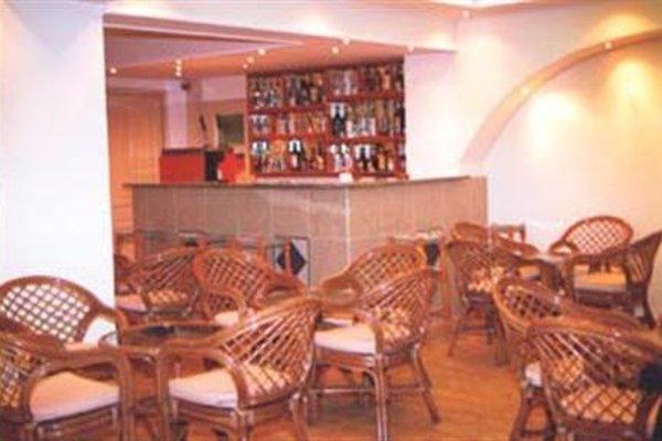 Hotel Ilion - фото 12