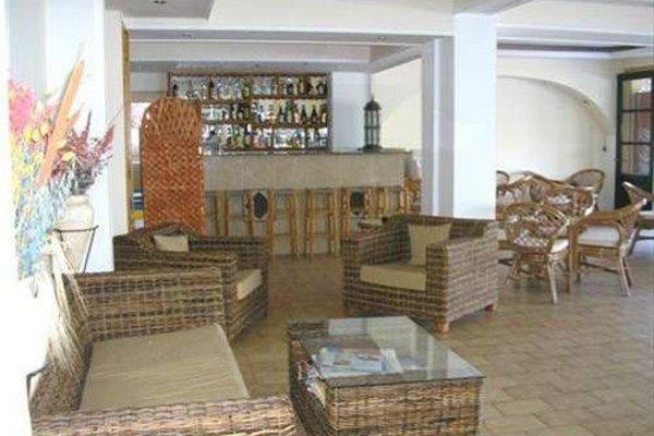Hotel Ilion - фото 13