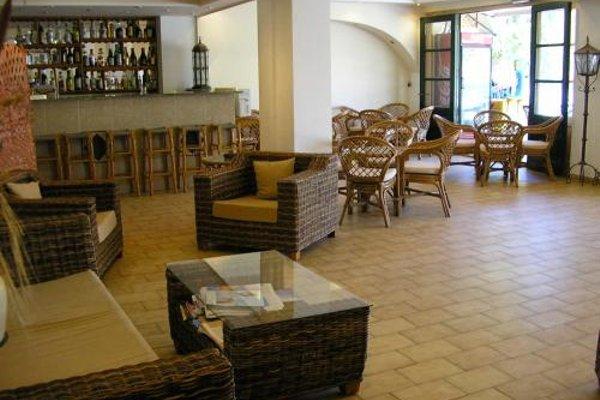 Hotel Ilion - фото 14