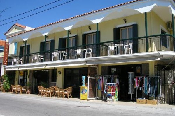 Hotel Ilion - фото 19