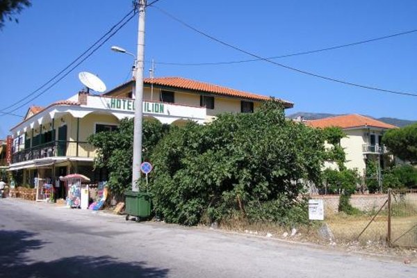 Hotel Ilion - фото 20